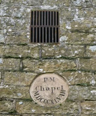 Orleton Common Wall Plaque | R Beck