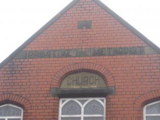 Orrell Post (Orrell Road) Primitive Methodist Church