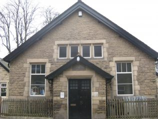 Otley (Craven Street) Primitive Methodist Mission West Yorkshire