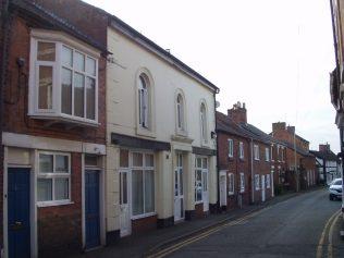 Primitive Methodist Chapel, Chapel Street, Wem, Shropshire | Janice Cox