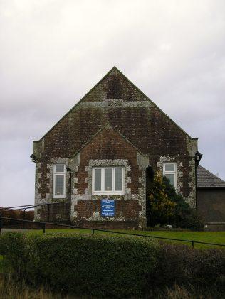 Thursby PM Chapel | G W Oxley