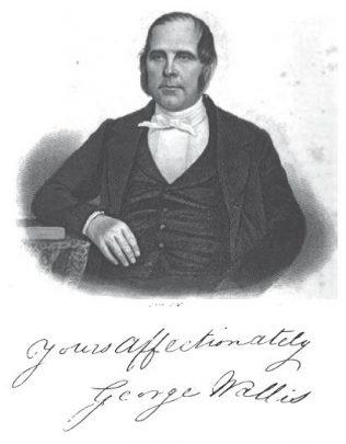Primitive Methodist Magazine 1855 | Copy provided by Steven Carter