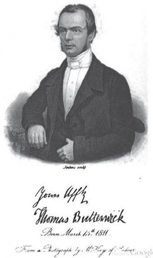 Primitive Methodist Magazine 1855   Copy provided by Steven Carter