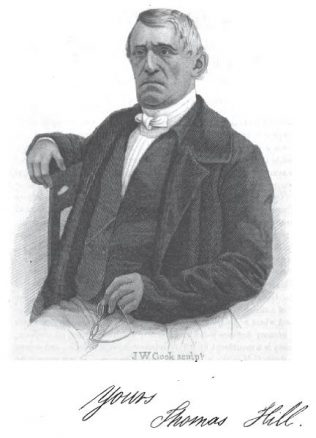 Primitive Methodist Magazine 1858 | Copy provided by Steven Carter