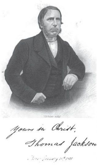 Primitive Methodist Magazine   Copy Provided by Steven Carter