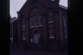 New Holland Primitive Methodist Chapel