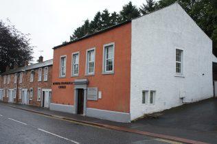 Brampton Back Street/Lane Primitive Methodist Chapel, Cumbria | Peter Barber, 2/8/2011