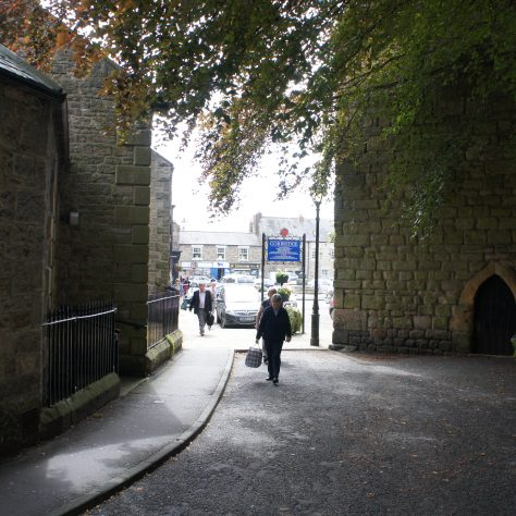 Corbridge Primitive Methodist Chapel, Northumberland | Peter Barber, 27/7/11
