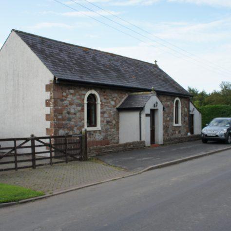 Glasson Primitive Methodist Chapel, Cumberland | Peter Barber, 3/8/2011