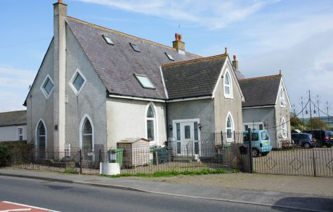 Prospect Primitive Methodist Chapel, Cumberland