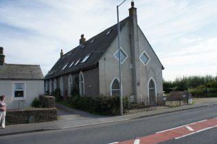 Prospect Primitive Methodist Chapel, Cumberland | Peter Barber, 3/8/2011