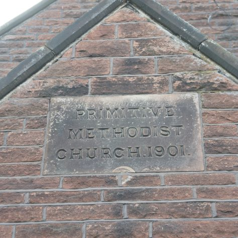 Upperby PM Chapel, Cumbria | Peter Barber, 2/8/2011