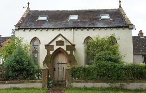 Walton Primitive Methodist Chapel, Cumberland