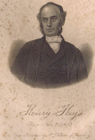 Primitive Methodist Magazine 1854   Copy provided by Steven Carter