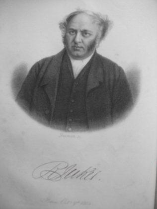 Primitive Methodist Magazine 1851 | Copy provided by Steven Carter