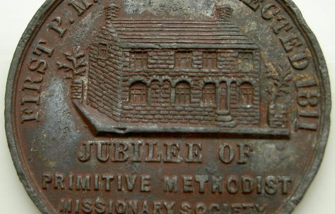 Primitive Methodist Missionary Society
