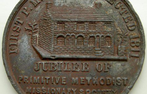 Primitive Methodist Missionary Society
