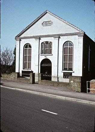Cindeerford Primitive Methodist chapel