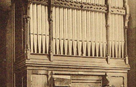 Calne Primitive Methodist Church, Bury St