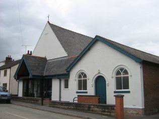 Penyffordd, Flintshire