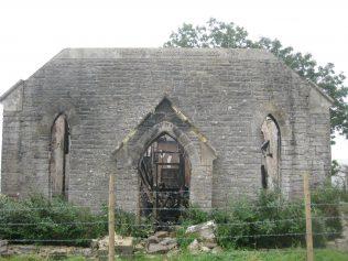 Plantation End Primitive Methodist Chapel, near Thringarth, Lunedale, Co. Durham