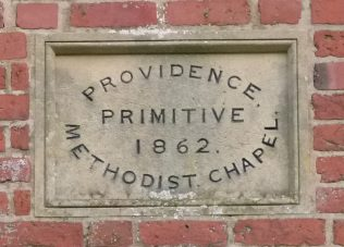 Ploughfield PM Wall Plaque | R Beck