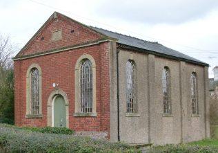 Ploghfield PM Chapel 2014 | R Beck