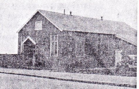 Norwich; Plumstead Road Primitive Methodist Church
