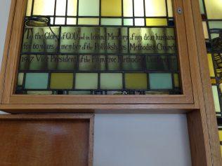 Pollokshaws Primitive Methodist Church   Steven Wild