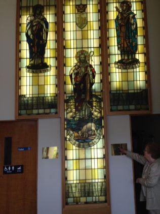Pollokshaws Primitive Methodist Church