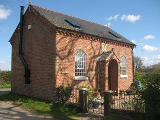 Poolhead PM Chapel, Shropshire