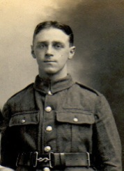 Poulton, Bertram William (1890-1917)