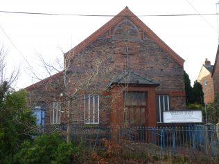 Preston on the Hill Primitive Methodist Chapel | by David Hamflett, Jan 2018