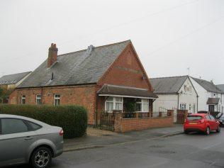 Mickleover Primitive Methodist Chapel, Derby