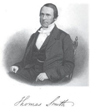 Primitve Methodist Magazine 1859 | Copy provided by Steven Carter