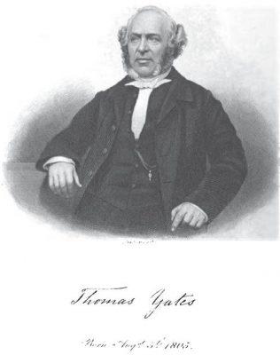 Primitive Methodist Magazine 1859 | Copy provided by Steven Carter