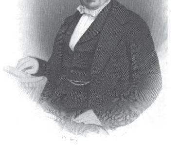 George Stacey