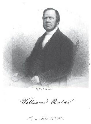 Primitive Methodist Magazine 1860 | Copy provided by Steven Carter