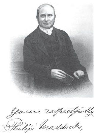 Primitive Methidist Magazine 1861 | Copy provided by Steven Carter