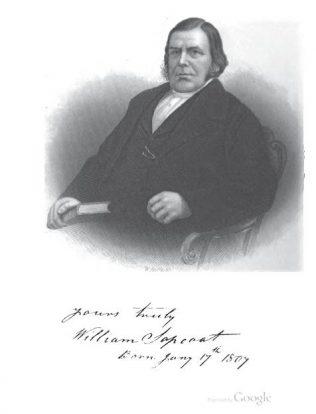 Primitive Methodist Magazine 1861   Copy provided by Steven Carter