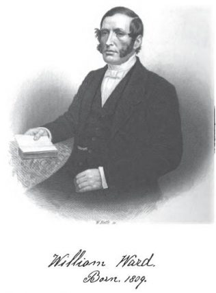Primitive Methodist Magazine 1861 | Copy provided by Steven Carter