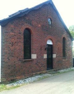 Bendish Primitive Methodist Chapel, Hertfordshire
