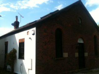 Bendish Primitive Methodist Chapel, Hertfordshire