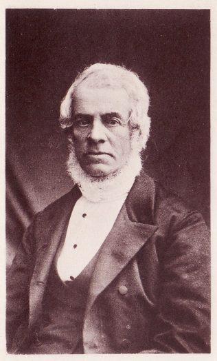 William Brogg Leighton - 1879 | Jubilee of the PM Sunday School Ballast Hills