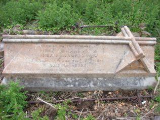 Grave - 8 June 2017 | Raymond Ella