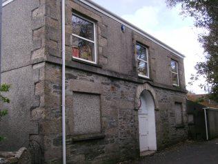 The Original Chapel at Plain-an-Gwarry | Dave CRACKNELL