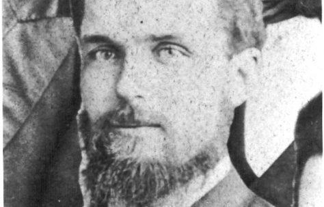Rev. Thomas Boyd