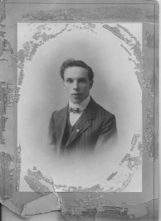 Wright, Robert (1889-1964)