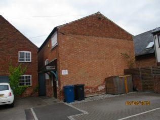 First Ruddington Primitive Methodist chapel | Christopher Hill 2018