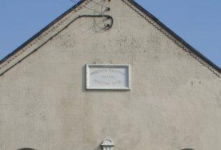 Cellarhead Primitive Methodist Chapel, Staffordshire